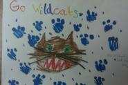 Evelyn's Wildcat